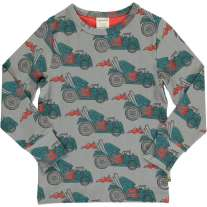Maxomorra Hot Rod LS Top