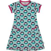 Maxomorra Mermaid SS Dress
