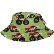 Maxomorra Monster Truck Sun Hat