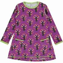 Maxomorra Oak Tree LS Tunic