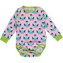 Maxomorra Owl LS Body