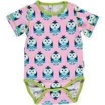 Maxomorra Owl SS Body