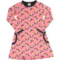 Maxomorra Party Balloon LS Dress