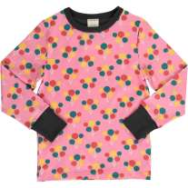 Maxomorra Party Balloon LS Top