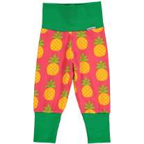 Maxomorra Pineapple Rib Pants