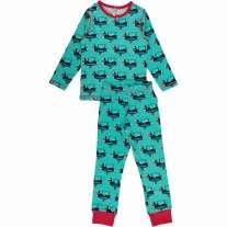 Maxomorra Plane LS Pyjamas