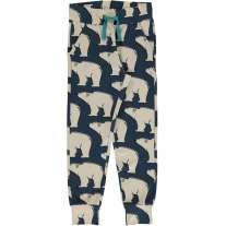 Maxomorra Polar Bear Sweatpants