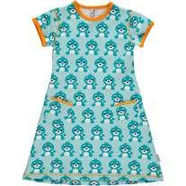 Maxomorra Seal SS Dress