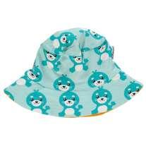 Maxomorra Seal Sun Hat