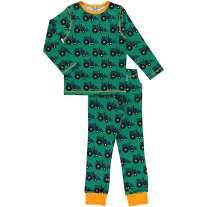 Maxomorra Tractor LS Pyjamas