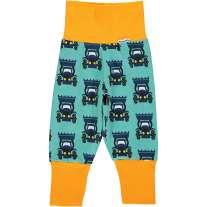 Maxomorra Tractor Rib Pants