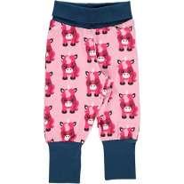 Maxomorra Unicorn Rib Pants