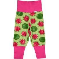 Maxomorra Watermelon Rib Pants