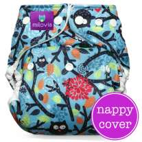 Milovia One-Size Covers