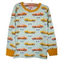 Moromini 70's Dream LS Sweater
