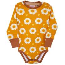 Moromini 70's Flower LS Body