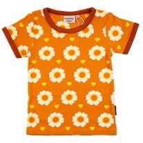 Moromini 70's Flower SS Sweater
