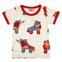 Moromini Roller Disco SS Sweater