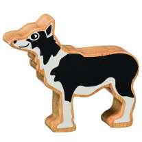 Lanka Kade Black & White Dog