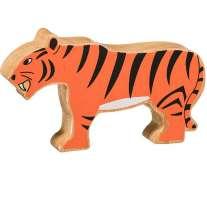 Lanka Kade Orange Tiger
