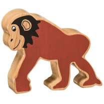 Lanka Kade Brown Chimpanzee