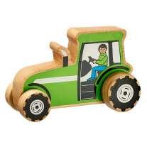 Lanka Kade Green Tractor