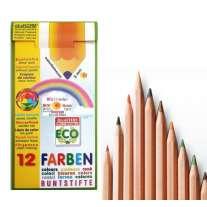 OkoNorm 12 Coloured Pencils