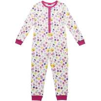 Piccalilly Floral Woodland Onesie