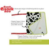 Quack Quack Moo Bed Protector