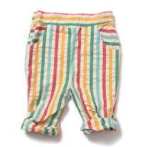 LGR Beach Hut Seersucker Trousers
