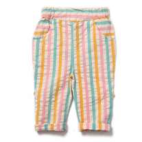 LGR Saltwater Seersucker Trousers