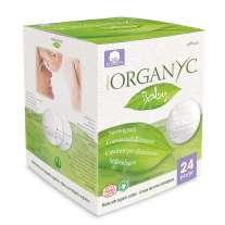 Organyc 24 Nursing Pads