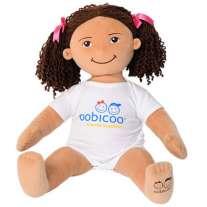 Oobicoo Doll Orla