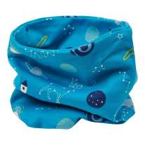 Piccalilly Adult Space Neck Warmer