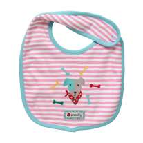 Piccalilly Dogs Day Reversible Bib