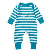 Piccalilly Magic Dragon Applique Playsuit