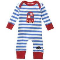 Piccalilly London Bus Playsuit