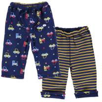 Piccalilly Car Reversible Trousers