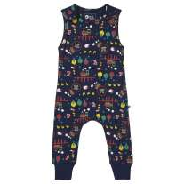 Piccalilly Ribblehead Dungarees