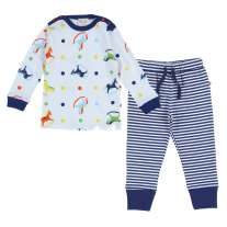 Piccalilly Rocking Horse Pyjamas