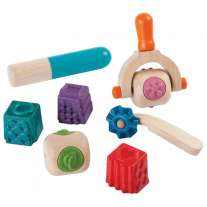 Plan Toys Creative Dough Set