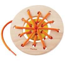 Plan Toys Lacing Ring