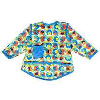 Pop-in Cwtch Elephant Stage 4 Coverall Bibs