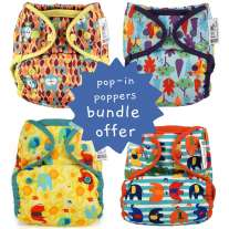 Pop-In Popper Close Bundle of 4