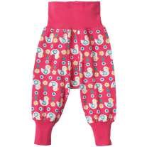 Frugi Ditsy Ducks Parsnip Pants