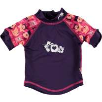 Pop-In Rash Vest - Edie Monster