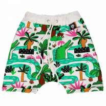 Raspberry Republic Amazing Amazonia Sweat Shorts