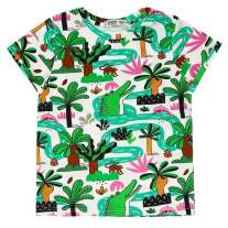 Raspberry Republic Amazing Amazonia T-Shirt