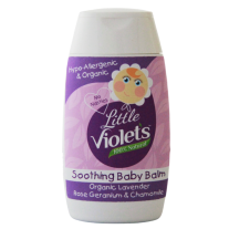 Little Violet's Bottom Balm 90g