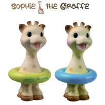 Sophie the Giraffe Ring Bath Toy